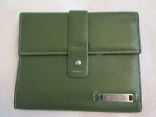 Green Kenneth Cole Reaction Wallet Clutch