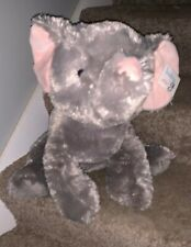 """Gund Elephant 4047429 18"""" New with Tags"""