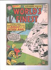 World's Finest Comics #135 (Superman/Batman) DC Comics FN   {Generations}