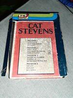 8 Track  Tape Cat Stevens VG