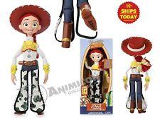 "Disney Store JESSIE 15"" Interactive Talking Figure TOY STORY PIXAR NEW NIB 2020"