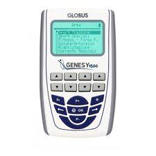 Elettrostimolatore Globus Genesy 1500 G3554 - Riabilitazione, Dolore, Ionoforesi