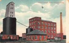 Oklahoma Oklahoma Milling & Elevator Co Antique Postcard J39497