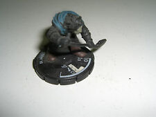 Mage Knight Rebellion #032 Grave Robber Mk D&D Miniatures