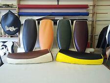 Vespa PX / LML Elasticated Seat Cover Various colours
