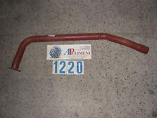 750701 MARMITTA( MUFFLER /AUSPUFF ) IVECO  625 N1-N2