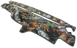 NEW Mossy Oak Camouflage Tailored Dash Mat Cover For 2011-2015 JEEP WRANGLER JK