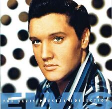 (2CD's) The Elvis Presley Collection: Treasures: 1960-1963 [Time-Life] (Rarität)