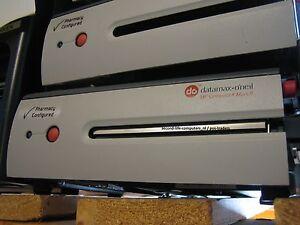 Datamax MP Compact 4 Mark II 200Dpi Compact4 USB RJ45