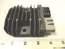 KAWASAKI ZX14 REGULATOR RECTIFIER 21066-0008 2006-2011 ZX 14 2004-2007 ZX 10 kac