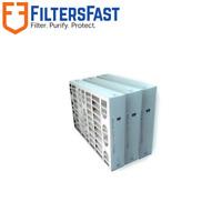 Genuine Lennox X0583 MERV 11 Air Cleaner Media Filter