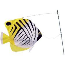SWIMMING FISH--Threadfin Wind Diva-Weather Vane Decor by Premier Designs