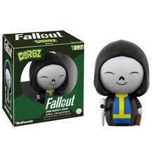 Rare Funko Dorbz - Fallout - Grim Reaper Sprint~vinyl figure-NIB