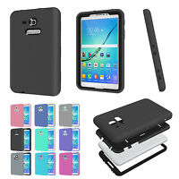 """Kids Shockproof Case Cover For Samsung Galaxy Tab 3 V E Lite 7.0"""" T110 T113 T116"""