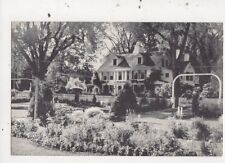 The Pettibone Tavern Simsbury Conn. USA Vintage Postcard 874a