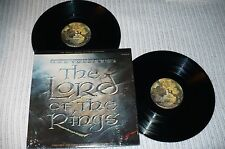 Lord Of The Rings  ORIGINAL Soundtrack LP, Fantasy LOR- 1, ORIGINAL 1978, VG++