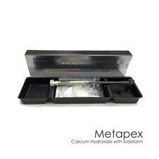 5/pcs Dental Metapex Endodontic Calcium Hydroxide Root Canal Filling Lodoform