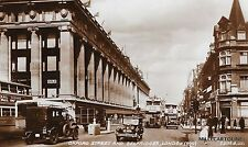 * ENGLAND - London - Oxford Street and Selfridges