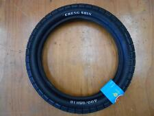 NOS CHENG SHIN MOTORCYCLE TIRE 4.00/85H18 RAISED WHITE LETTERS RWL 4.00/85-18