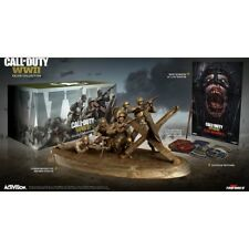 Call of Duty: WWII Valor Collector's Edition (Xbox One,2017) NEW & RARE SOLD OUT