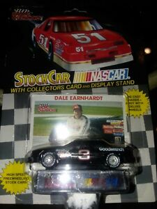 1990 Racing Champions 1/64 Collectors Series 1 Stock Car #3 Dale Earnhardt