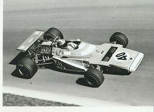 1970 Italian Grand Prix - Jean Pierre Beltoise - Matra MS120 - photograph