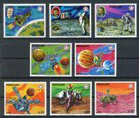 Paraguay MiNr. 2893-900 postfrisch MNH Viking-Programm (RF743