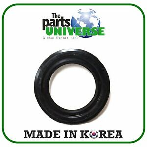 Rear Wheel Oil Seal for Chevrolet Corsa, Daewoo Cielo 94535474G