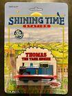 THOMAS THE TANK ENGINE - ERTL Die-Cast Shining Time Station 1992 NIB