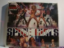 SPICE GIRLS - VIVA FOREVER CD 2 -SIGILLATO LIMITED EDITION CON POSTER 1998