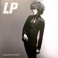 LP CD Forever For Now - Europe (M/VG)