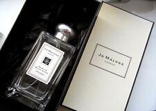 Jo Malone Peony & Blush Suede Perfume - 3.3 / 3.4 oz / 100ml Cologne Spray NIB