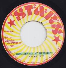 Tappa ZUCKIE * KING TUBBY * 1976 DJ REGGAE DUB * Jamaica 45 * Listen!
