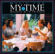 Music for My Time - Brunch with Friends (CD, Special Music Company)