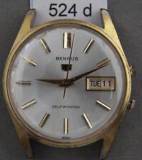 Vintage Benrus Autowind Wrist Watch, 25 Jewels