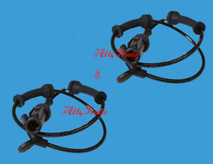 ABS Wheel Speed Sensor Front Left & Right Fit: Ford Focus 2008-2011