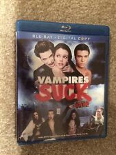 Vampire Suck Bluray 1 Disc Set ( No Digital HD )