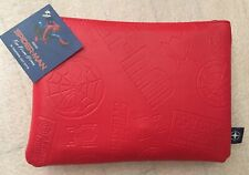 FREE SHIP! NEW United Spider-Man: Far From Home Limited Edition Red Amenity Kit