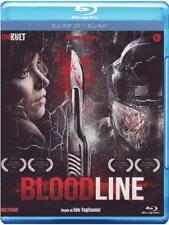 Blu Ray Bloodline (Blu-Ray+Blu-Ray 3D) ........NUOVO