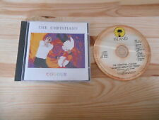 CD POP Christians-colour (9) canzone Island