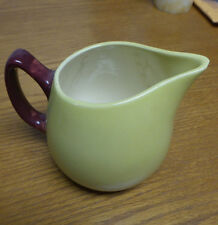 Vintage Hull Small Pitcher