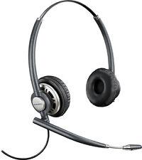Plantronics EncorePro HW720 Black Headband Headsets