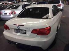WRECKING 2011 BMW E93 325i Convertible 2D,2010-2014,2.5L Ei,N25N AUTO 61,659 KM
