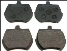 Plaquettes frein disque 8.4 UNIPART Austin Mini Rover Classic Brake pads Genuine