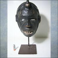 AFRICANTIC MASQUE IGBO NIGERIA ART TRIBAL AFRICAIN ANCIEN ARTS PREMIERS AFRIQUE