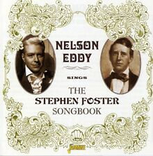 Nelson Eddy - Nelson Eddy Sings the Stephen Foster Songbook [New CD]
