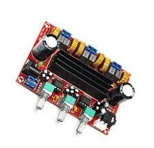 TPA3116D2 2x 50W +100W 2.1 Channel Digital Subwoofer Power Amplifier Board AU