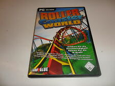 Pc roller coaster world
