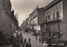 Alcamo - Corso 6 aprile - Viaggiata  1951