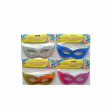 12Ct PJ MasksNo Pajama Paper Masks Girl Boys Hero Birthday Party Supplies Favors